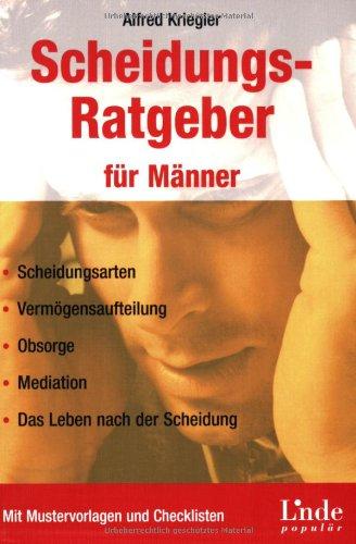 Scheidungsratgeber für Männer (f. Österreich)