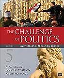 The Challenge of Politics 1st Edition