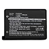 MPF Products 500mAh PL803040, FC30-01330200 Battery
