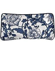 YAOSEN Mulberry Silk Eye Pillow Lavender Flaxseed Eye Mask for Sleep Yoga Meditation