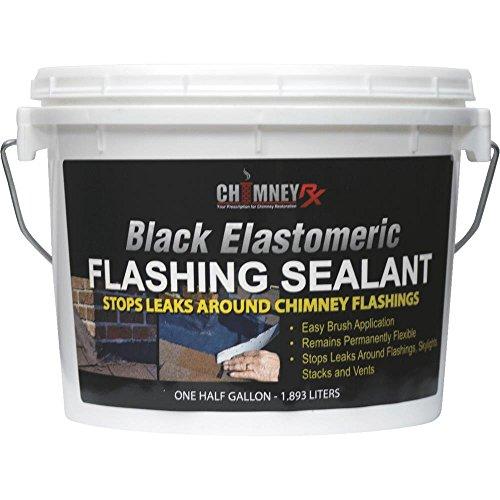 Black Flashing Sealant