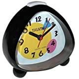 Talking Analog Clock by MAGNIFYING AIDS