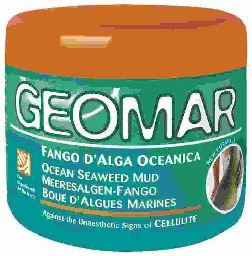 GEOMAR Meeresalgen-Fango - AntiCellulite - 500ml