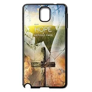 Cross Custom Cover Case for Samsung Galaxy Note 3 N9000,diy phone case ygtg548493