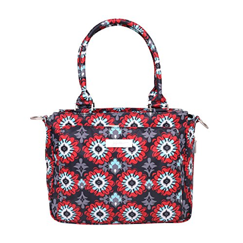 Ju-Ju-Be Classic Collection Be Classy Structured Handbag Dia