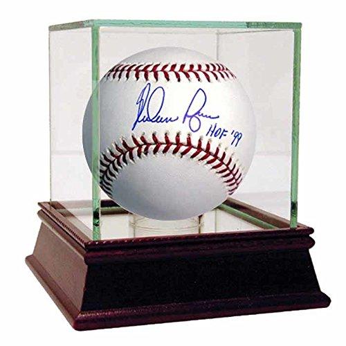 Nolan Autographed Baseball (Steiner Sports Nolan Ryan Autographed