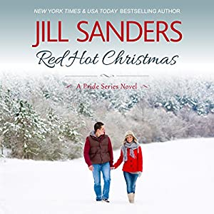 Red Hot Christmas Audiobook
