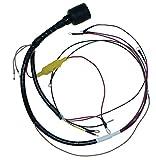 Johnson Evinrude Round Plug Internal Engine Harness Sea Drive 1.6L 1985 4 Cyl WSM 413-5253 OEM# 395253