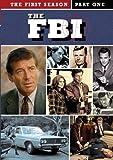 The FBI: Season One, Part 1 (4 Discs)
