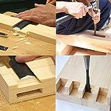 KAKURI TOSHIGORO 3 piece Wood Chisel Set
