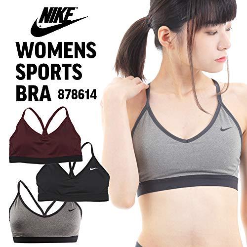 Dorado Femme De Bra El Soutien Black Nike Indy Sport gorge 7qw8nvnC