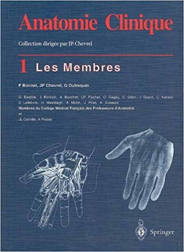 Buy Les Membres (Anatomie Clinique) Book Online at Low Prices in ...