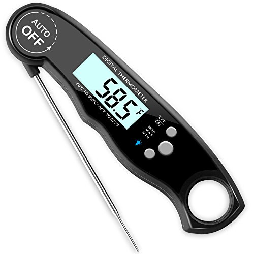 digital beer thermometer - 4