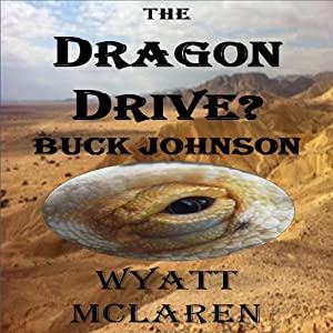 Buck Johnson Audiobook