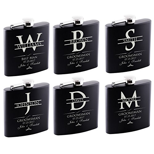 Lab Set Groomsmen Customized Personalized product image