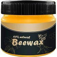 kexinda Wood kruiden bijenwas Houten Meubelonderhoud Onderhoud Polijsten Waterdicht Reiniging, bijenwas