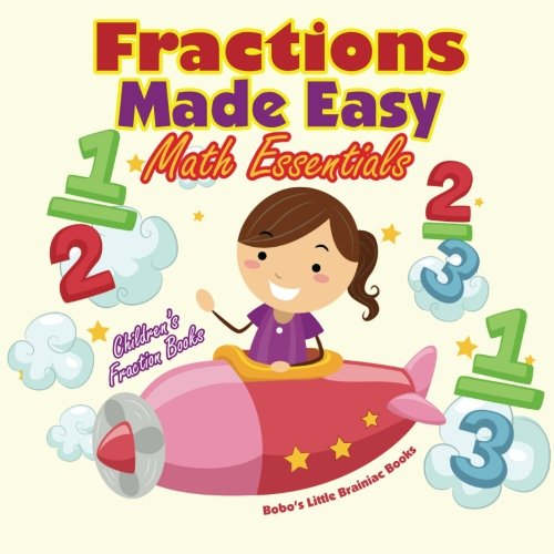 math made easy fractions - 4