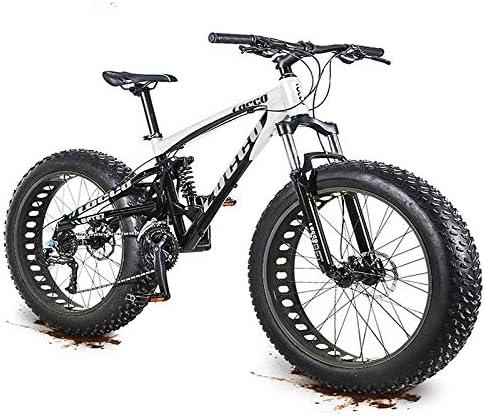 Liu Yue Adulto Bicicleta de Montaña, 26 Pulgadas 27 Velocidades ...