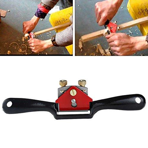 Kangnice Woodworking Manual Planer Deburring
