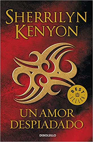 Cazadores oscuros 19. Un amor despiadado: Sherrilyn Kenyon: 9788490326336: Amazon.com: Books