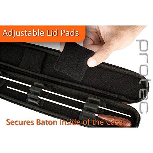Pro Tec BC16 Protec Modular Double Baton Case by Pro Tec (Image #5)
