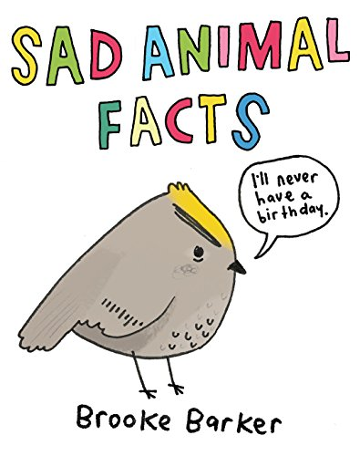 Sad Animal Facts (English Edition)