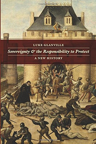 Download Sovereignty and the Responsibility to Protect: A New History pdf epub