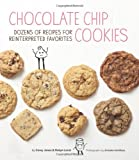 Chocolate Chip Cookies, Carey Jones and Robyn Lenzi, 1452111685