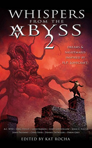 Whispers from the Abyss Vol.2