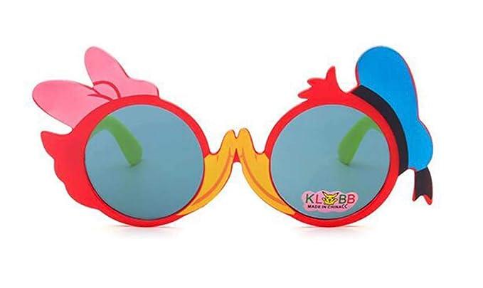 Gafas de sol polarizadas para niños gafas de sol con forma ...