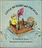 Little Richard and Prickles, Patricia M. Scarry, 0070550514