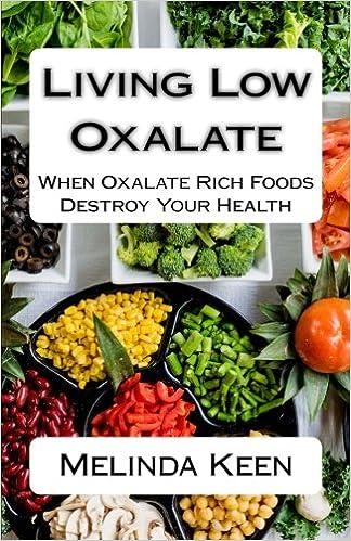 low oxycilate food diet