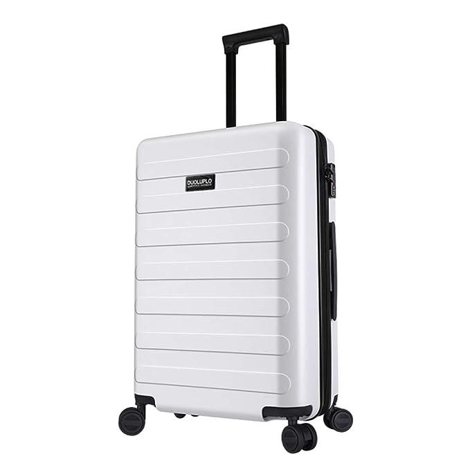 Amazon.com: Translite - Maleta de cabina de tamaño mediano ...