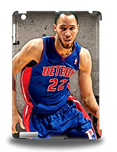 Cute High Quality Ipad Air NBA Detroit Pistons Tayshaun Prince #22 3D PC Case ( Custom Picture iPhone 6, iPhone 6 PLUS, iPhone 5, iPhone 5S, iPhone 5C, iPhone 4, iPhone 4S,Galaxy S6,Galaxy S5,Galaxy S4,Galaxy S3,Note 3,iPad Mini-Mini 2,iPad Air )