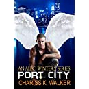 Port City (An Alec Winters Series Book 3)