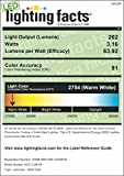 NICOR Lighting 8 inch Dimmable White LED Under