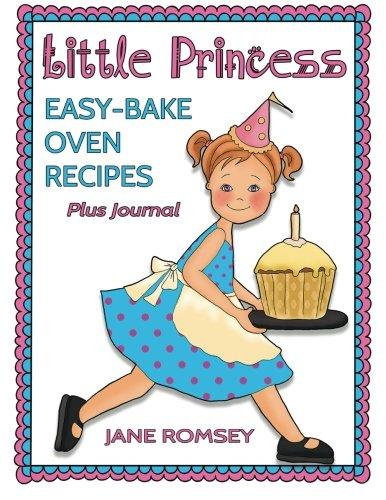 easy bake oven cookbook - 4
