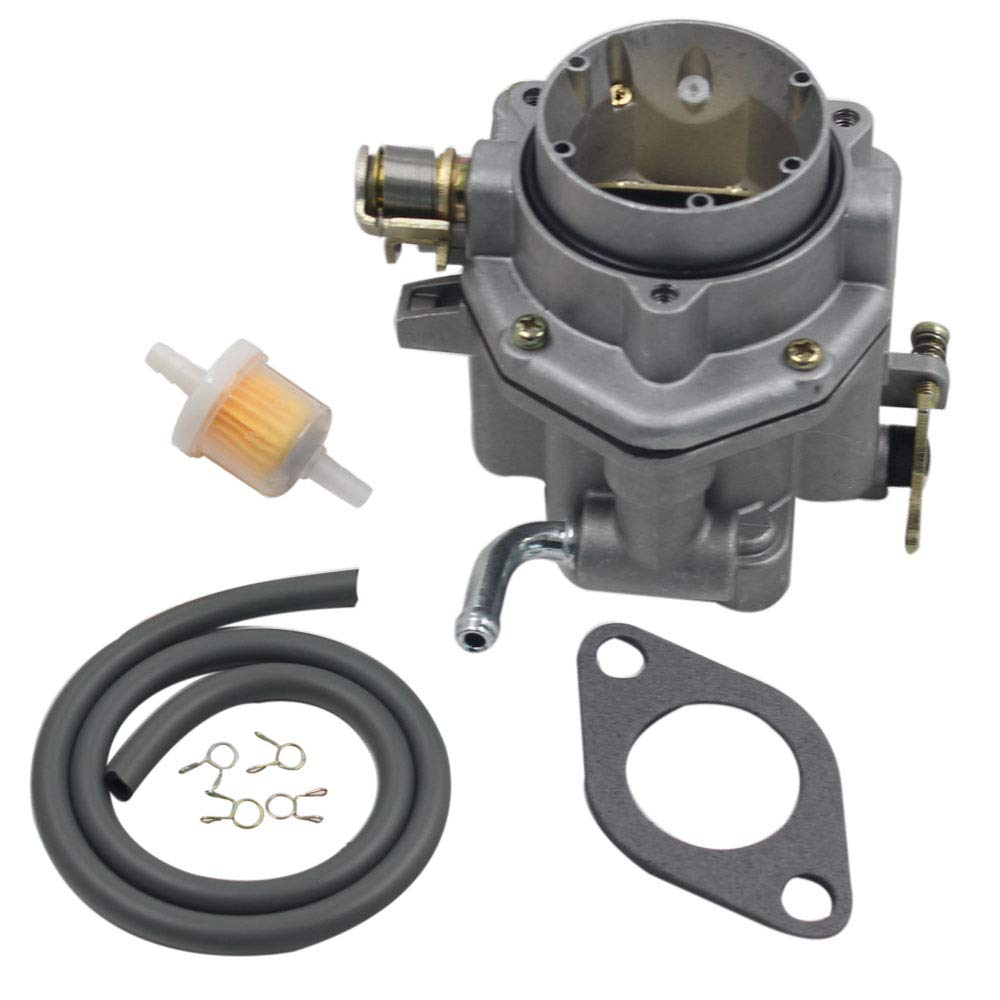 iFJF 146-0496 Carburetor for ONAN 146-0414 NOS P126G P128G P220G B48G Some B48M Unepart