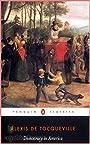 Democracy in America [Penguin classics] (Annotated)