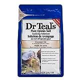 Dr Teal's Coconut oil epsom salt, 1.36 kg