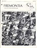 img - for Fremontia: A Journal of the California Native Plant Society July 1999 (Fremontia, Vol. 27 No. 3) book / textbook / text book
