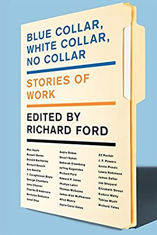 book cover of Blue Collar, White Collar, No Collar