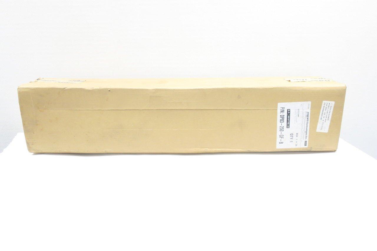 NEW PTI DP83-250-GF-B HYDRAULIC OIL FILTER ELEMENT D591109