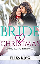 A Bride by Christmas (Historical Holiday Brides)