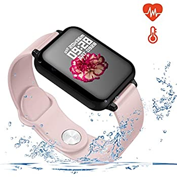 Amazon.com: Z6 Smartwatch,Kshion New Z6 Bluetooth 3.0 Smart ...