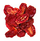 Roland Sun-Dried Tomatoes, Halves, 5 Pound