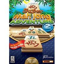 Super Mahjong Adventure 2