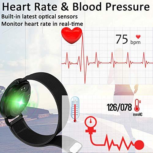 Best Smart Wristwatch With Bluetooths - Smart Watch,Bluetooth Smartwatch Touch Screen Wrist