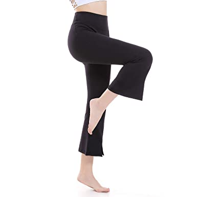 175d175677 TFO Women's Yoga Leggings High Waist Breathable Comfortable Trousers  Gym&Workout Runnning Tights ...