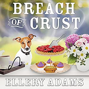 Breach of Crust Audiobook